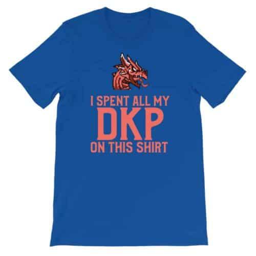 DKP T-shirt 5