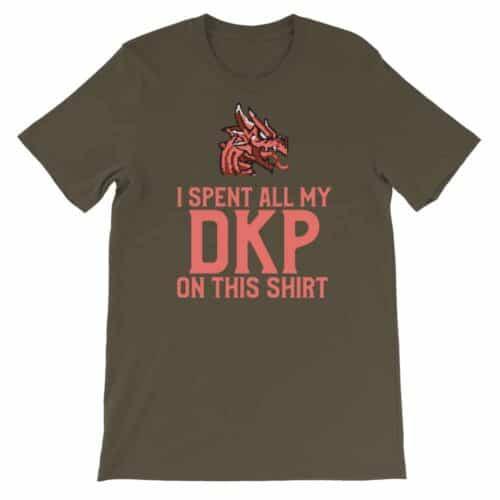 DKP T-shirt 3