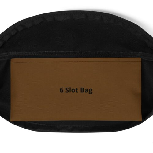 Small Brown Pouch 5