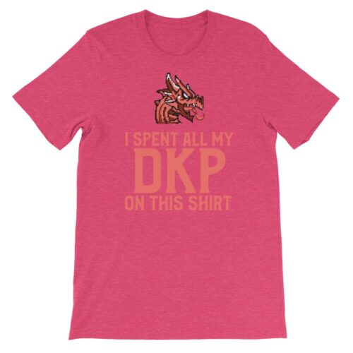 DKP T-shirt 6