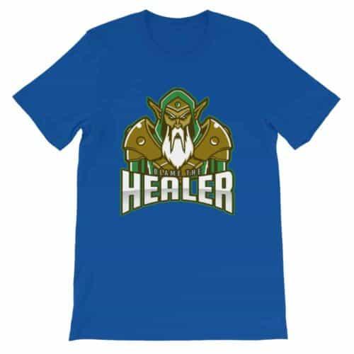 Blame the Healer T-shirt 4