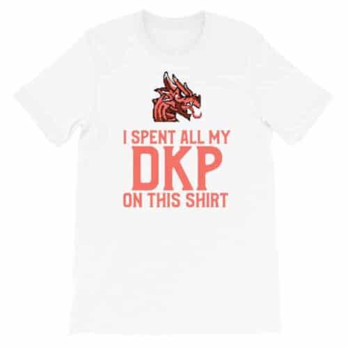 DKP T-shirt 1