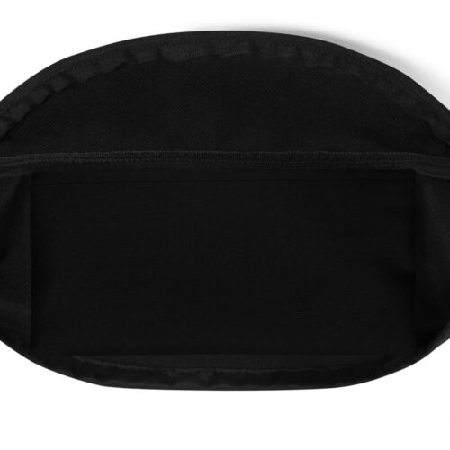 Small Black Pouch 5
