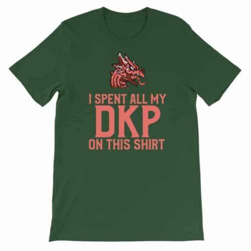 DKP T-shirt 4