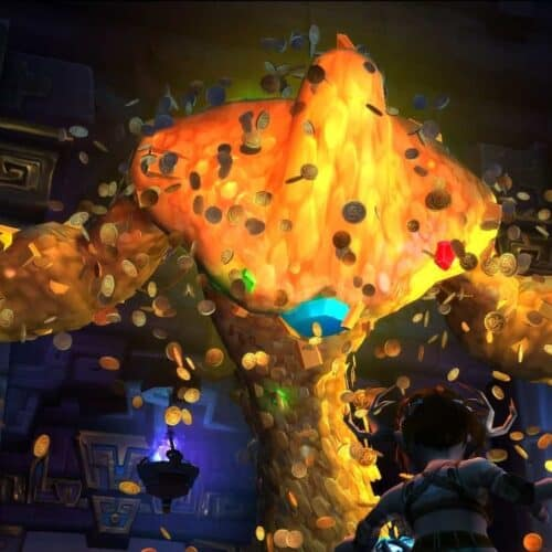 Complexity-Limit's N'Zoth World First Set Them Back 257 Million Gold