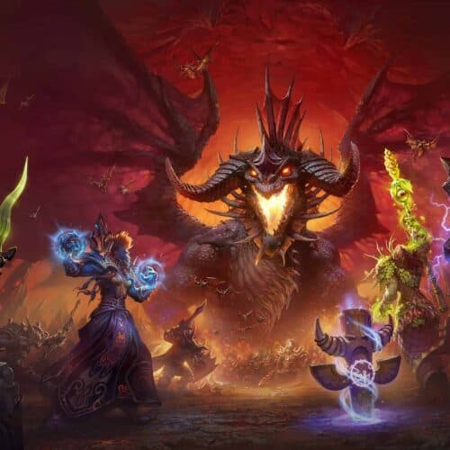 Warcraft Devs Will Give Relief to High Queues on WoW Classic