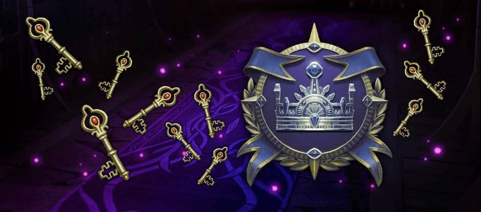 Neverwinter Sale - Trade Bar Store and Keys!