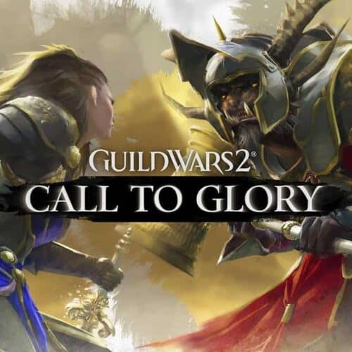 Call to Glory - PvP and WvW Update