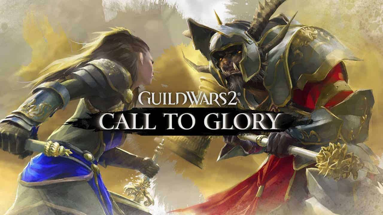 Call to Glory - PvP and WvW Update 10