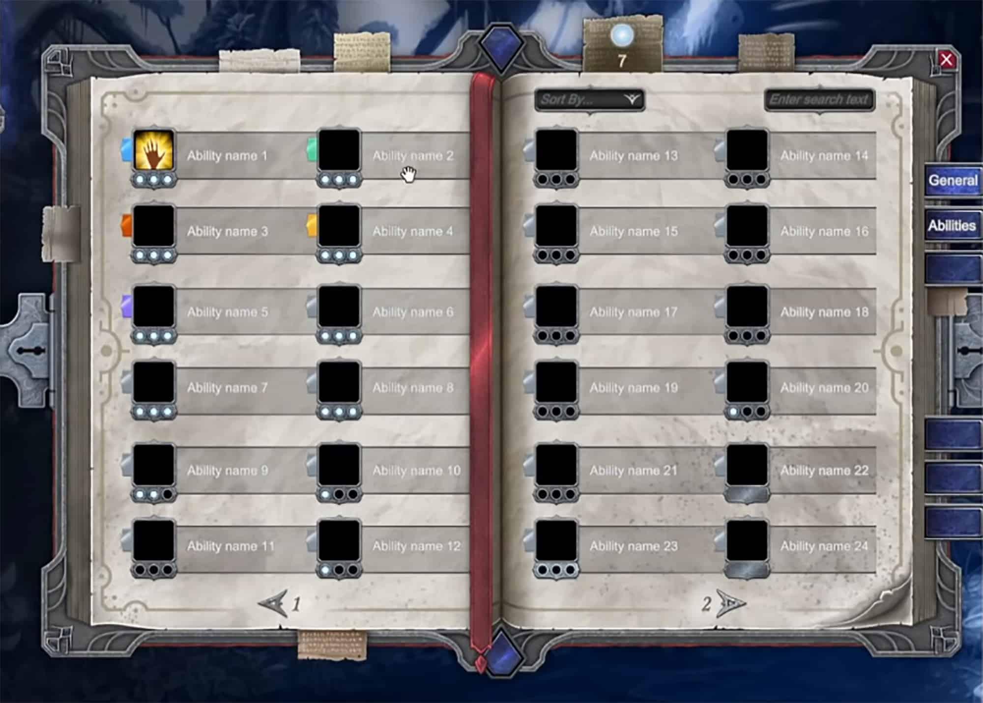 Pantheon: Rise of the Fallen Development Update Featuring the Murk