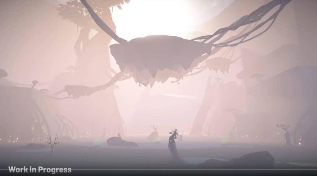 Pantheon: Rise of the Fallen Development Update Featuring the Murk 1