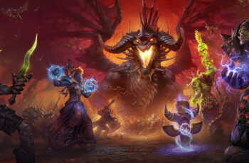 World of Warcraft Doubled in Subscribers with Classic Launch