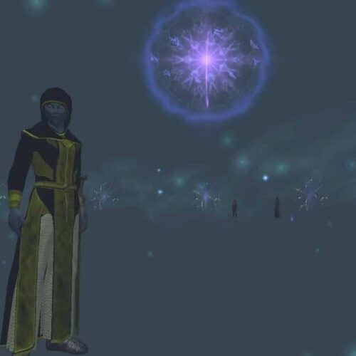 EQ2 Celebrates 21 Years of Everquest with Chronoportal Phenomenon Event