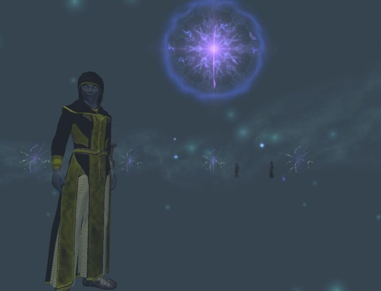 EQ2 Celebrates 21 Years of Everquest with Chronoportal Phenomenon Event 1