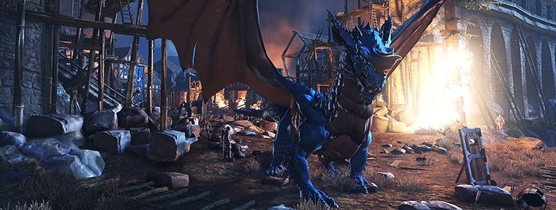 Siege of Neverwinter Begins Today