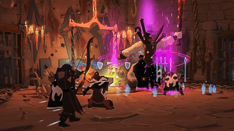 Albion Online Fame Boost Until April 7