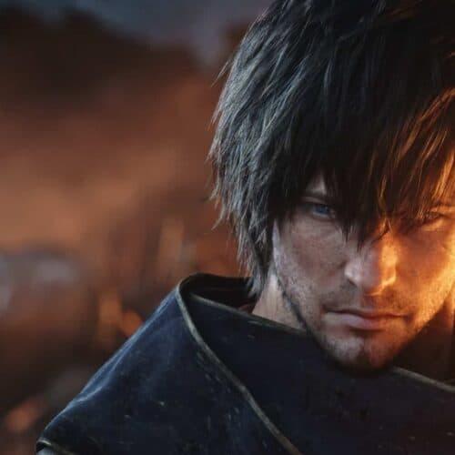 Final Fantasy XIV Shadowbringers Documentary Highlights Character Art