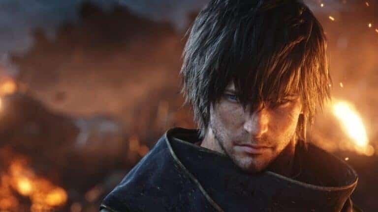 Final Fantasy XIV Shadowbringers Documentary Highlights Character Art 1