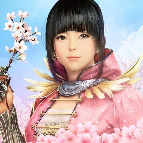 Black Desert Online Spring Celebrations And Maehwa Class On Console