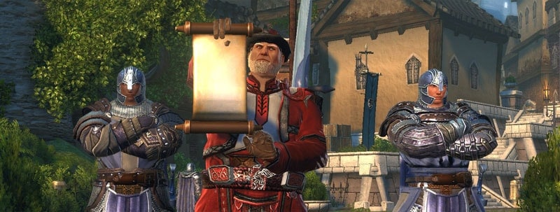 It's A Good Time To Return To Neverwinter