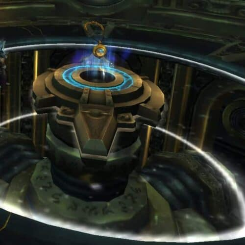 Essences Will Be Account-Wide By Next WoW Server Maintenance