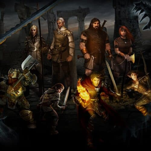 Play DDO or LotRO and Enjoy all Content for Free Until April 30th