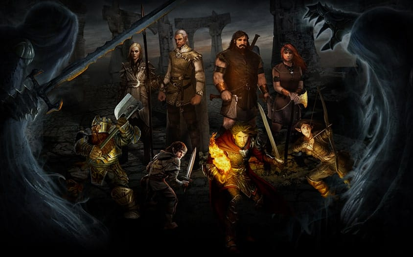 Play DDO or LotRO and Enjoy all Content for Free Until April 30th 1