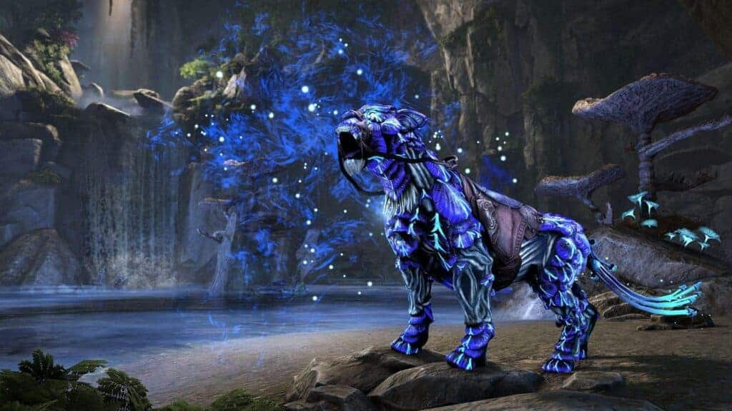 Gloomspore Crown Crate Coming to ESO 2