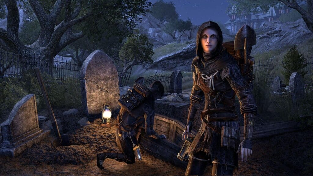Gloomspore Crown Crate Coming to ESO 4