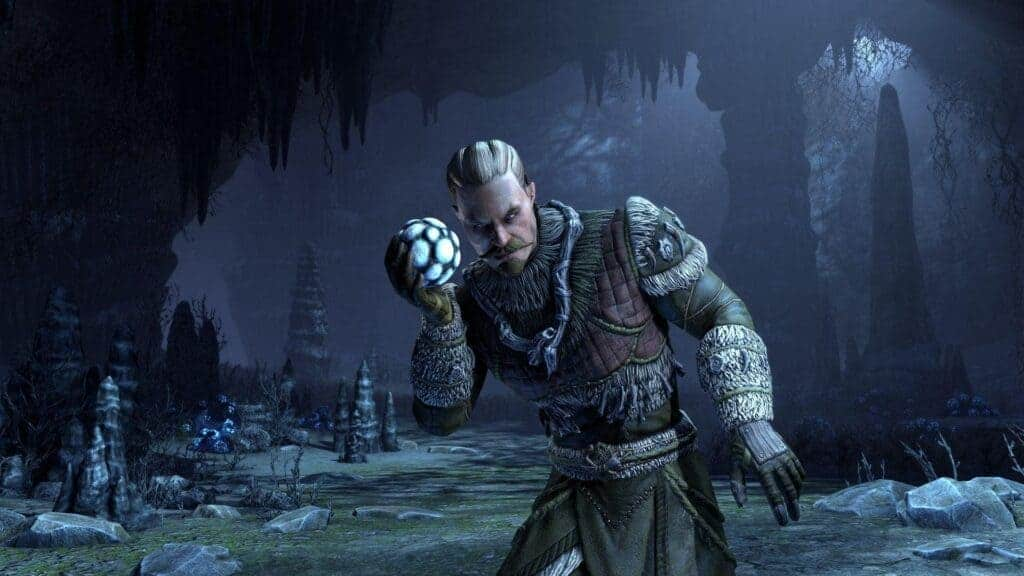 Gloomspore Crown Crate Coming to ESO 5