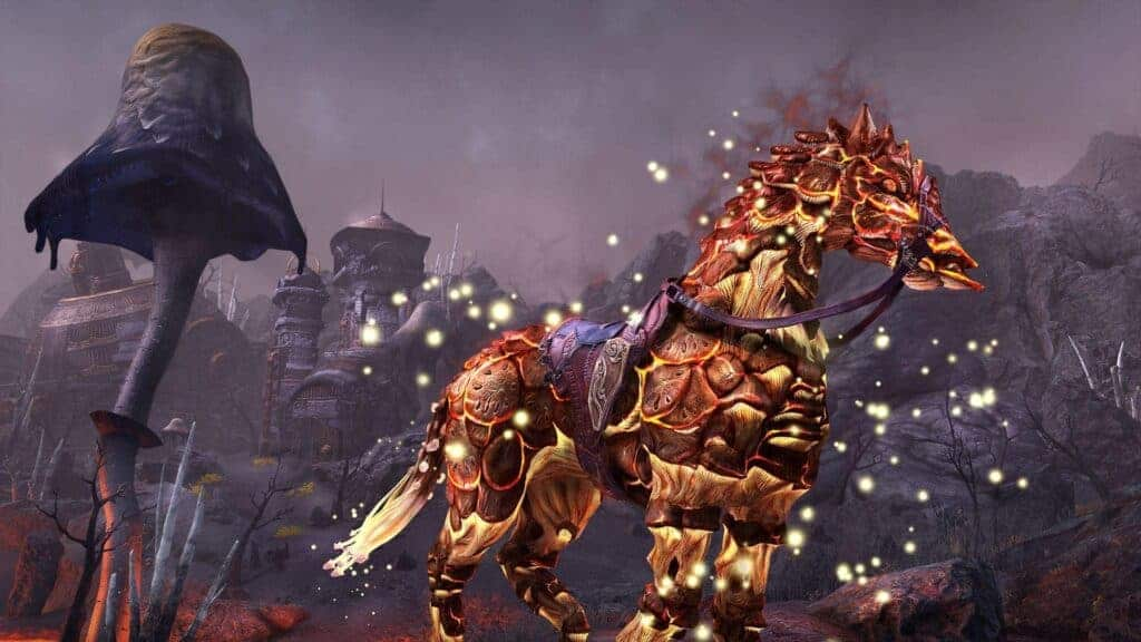 Gloomspore Crown Crate Coming to ESO 7