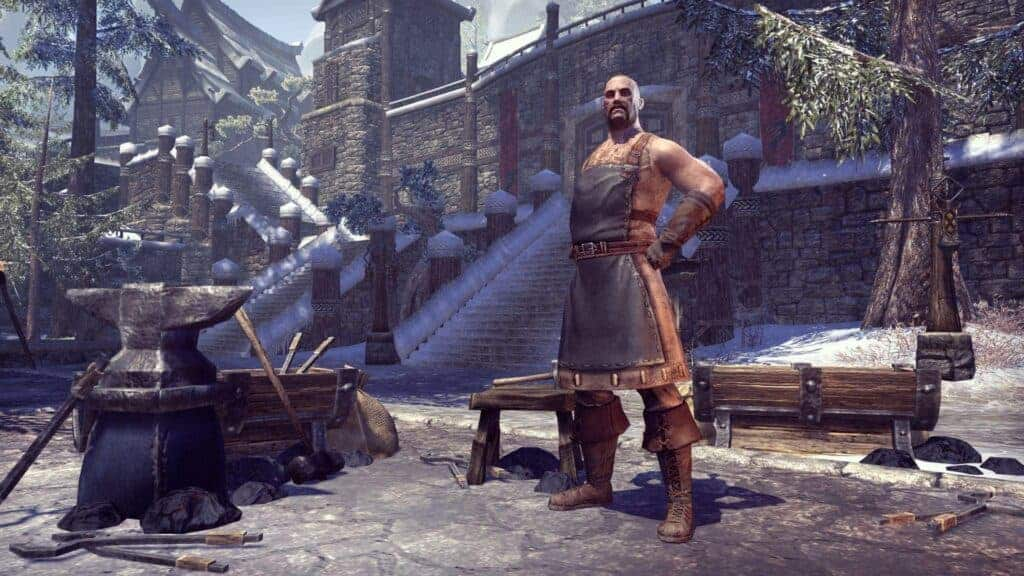 Gloomspore Crown Crate Coming to ESO 8
