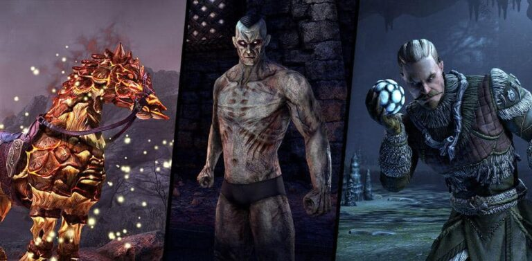 Gloomspore Crown Crate Coming to ESO 1