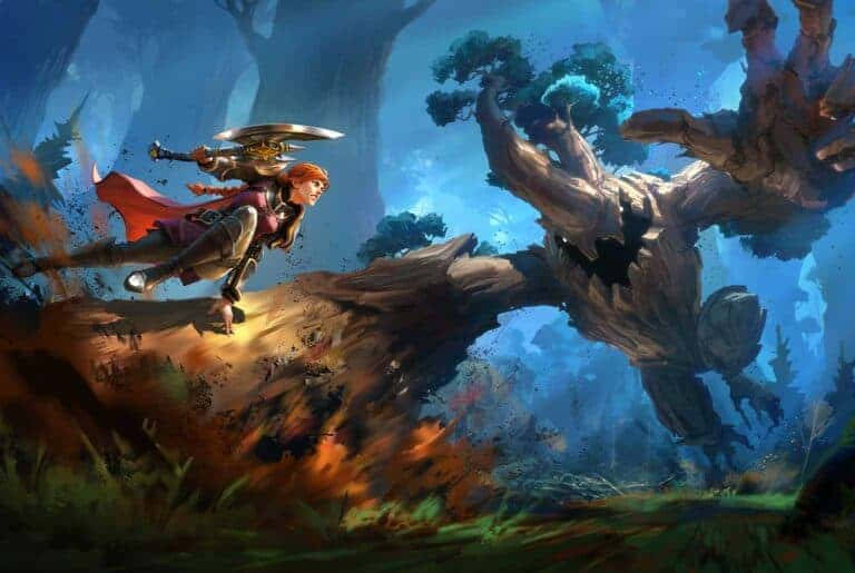 Albion Online Roadmap Reveals Plans for Solo and Small Group Play 1