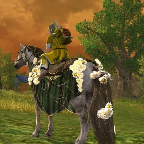 LOTRO's Spring Festival Is Here