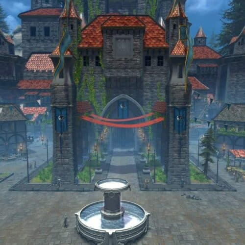Neverwinter - 2x Stronghold Shards and Icewind Dale Currency