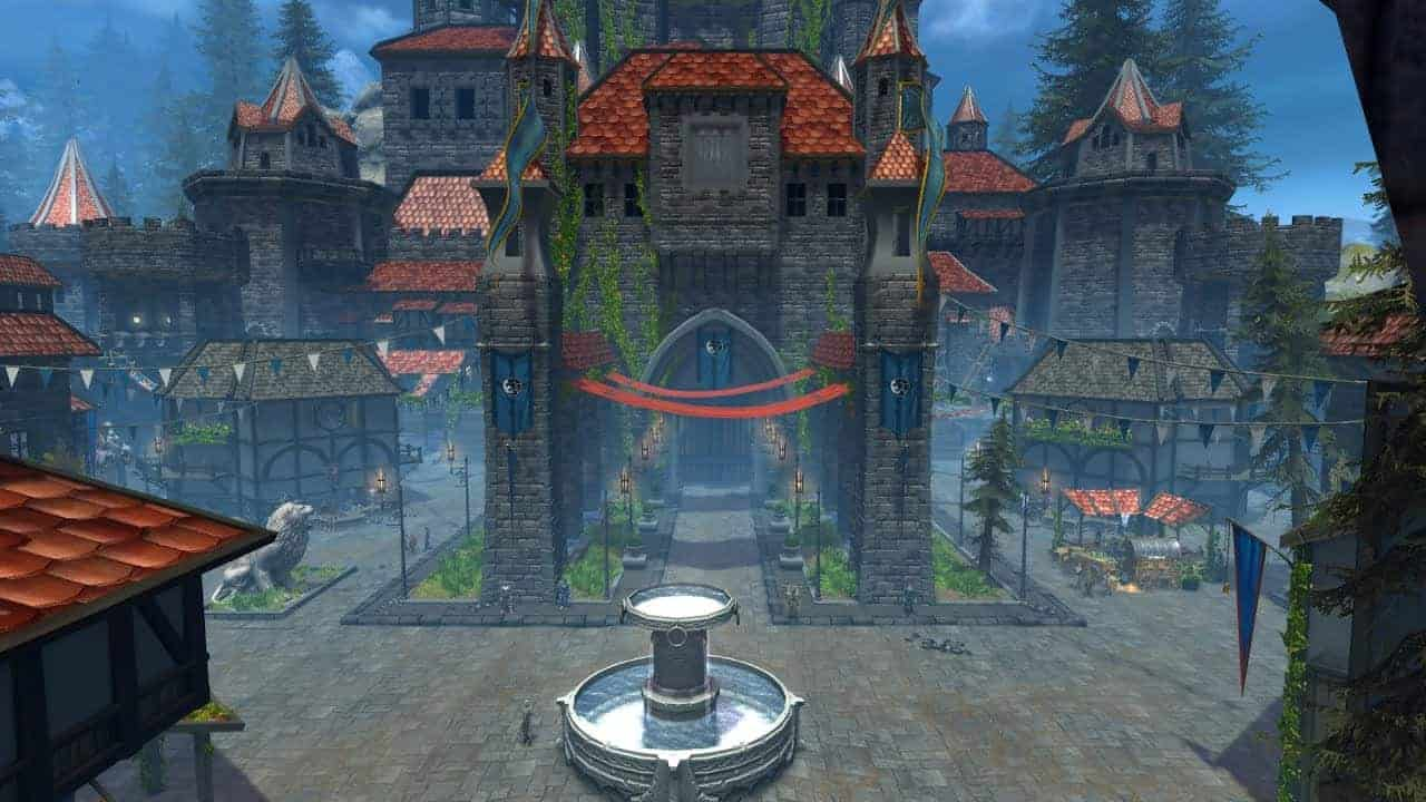 Neverwinter – 2x Stronghold Shards and Icewind Dale Currency