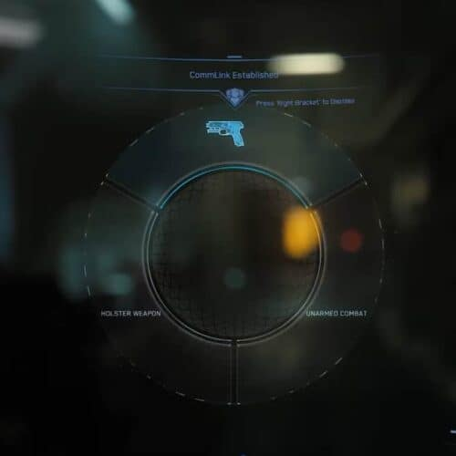 Latest Inside Star Citizen On UI and Personal Systems