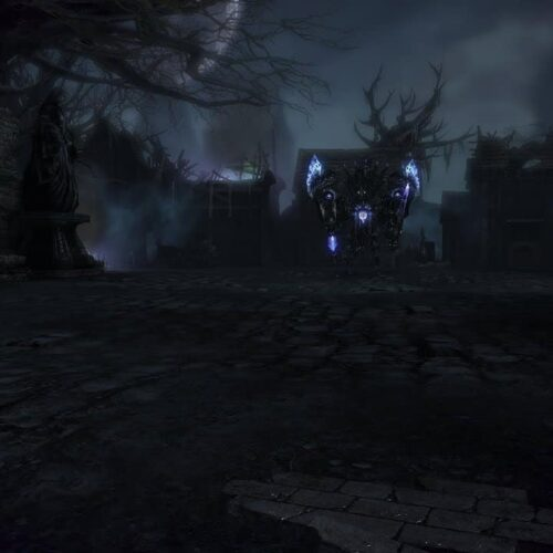 Forsaken Island Released For Tera On Console
