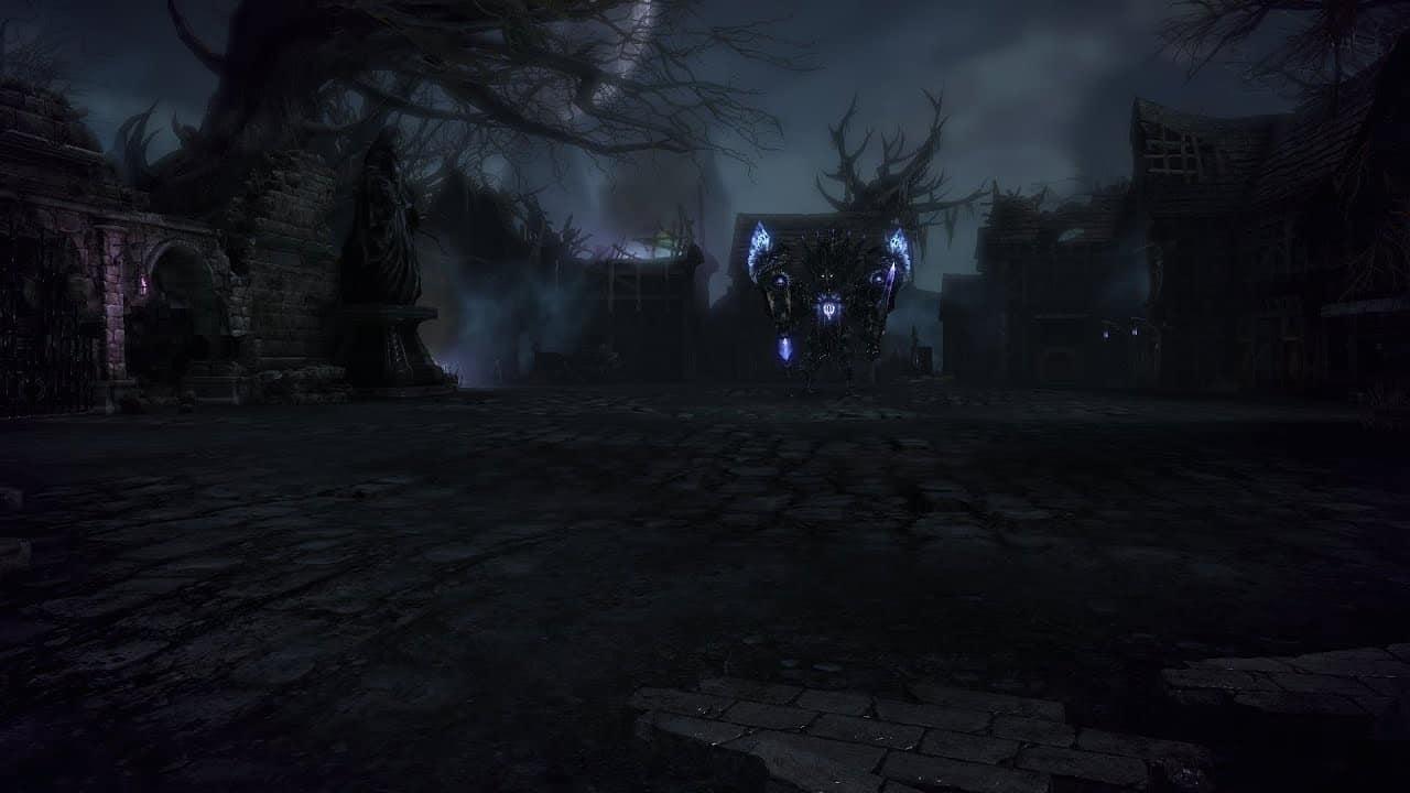 Forsaken Island Released For Tera On Console 1