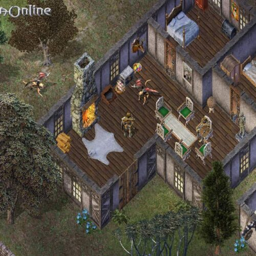 Ultima Online Deploys 108th Update