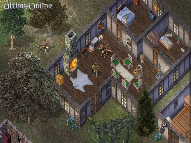 Ultima Online Deploys 108th Update 1