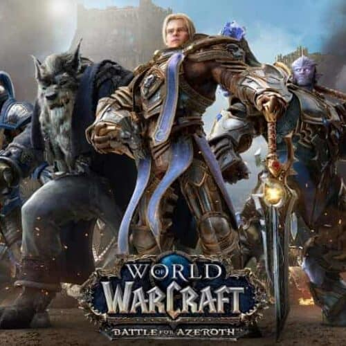 Double XP in World of Warcraft Until April 20th