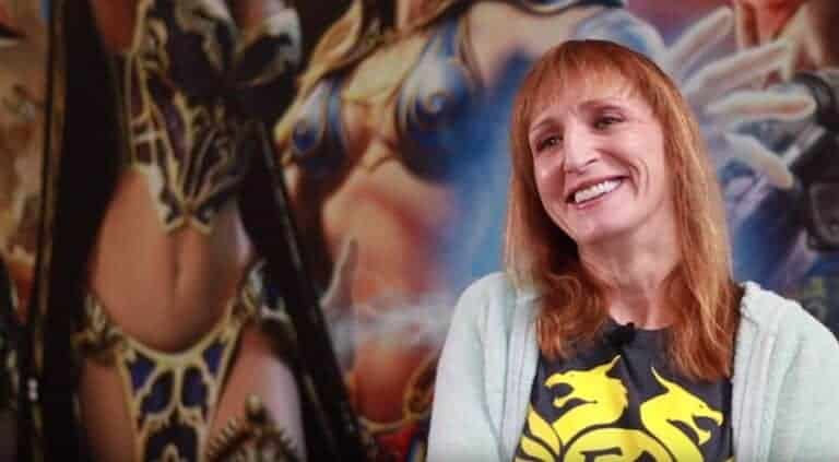 Former Everquest Executive Producer Holly Longdale Lands Job Working With WoW Classic 1