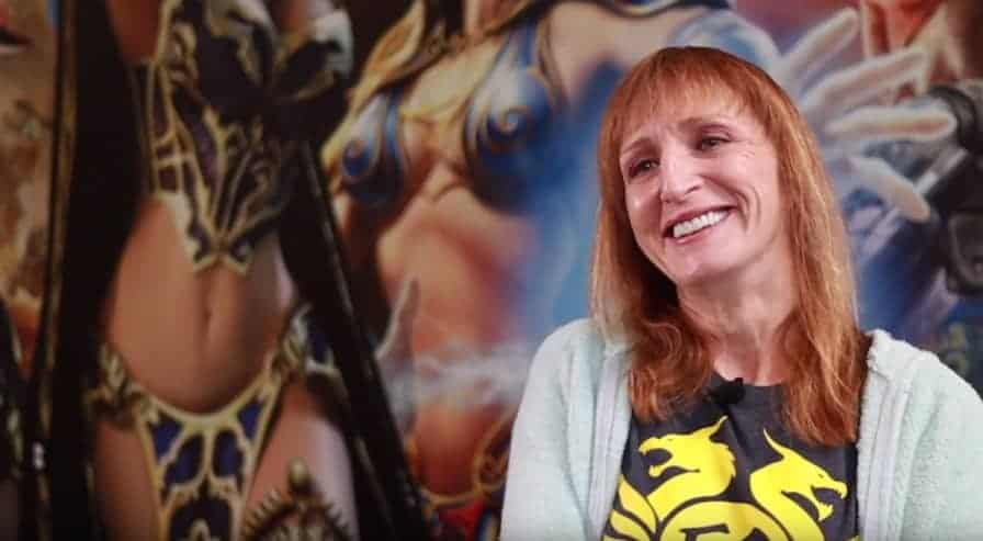 Former Everquest Executive Producer Holly Longdale Lands Job Working With WoW Classic