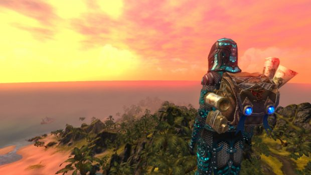 Everquest II Podcast Looks at Community Concerns, Auto Attacks, and The New Player Experience