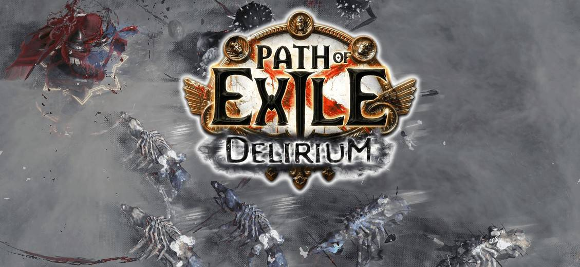 Path of Exile Wins Evolving Game BAFTA 4