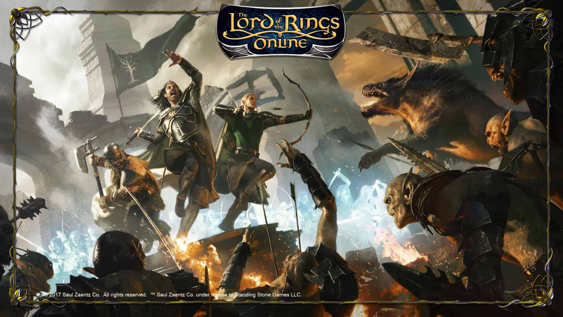 lotro producers letter