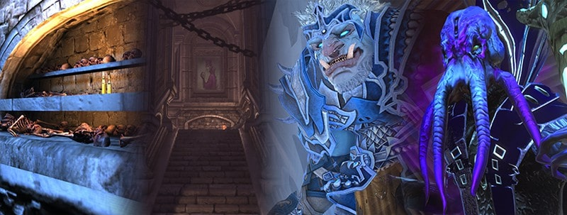 Tales of Old: The Grand Retelling, Spring Sale and 2x Professions