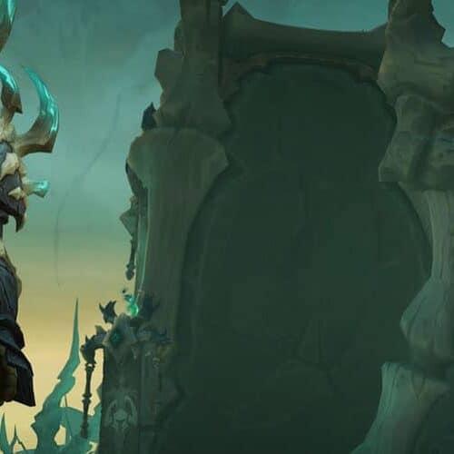 Shadowlands Development Update, Alpha Begins.